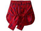 Wrap Shirt Skirt (Infant/Toddler/Little Kids)