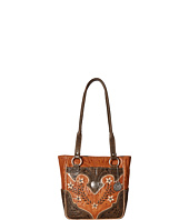American West - Desert Wildflower Tote