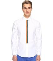 Marc Jacobs - Slim Fit Comfort Poplin Shirt