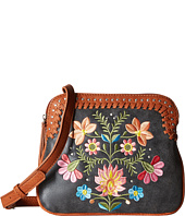 American West - Maya 2-Compartment Crossbody