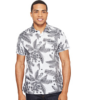 Hurley - Long Waves Short Sleeve Woven