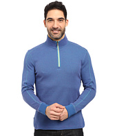 Robert Graham - Ricci 1/2 Zip Sweater
