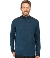 Robert Graham - Terzo 1/2 Zip Sweater