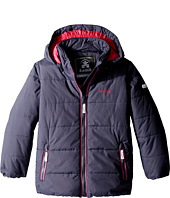 Kamik Kids - Avery Winter Jacket (Toddler/Little Kids)