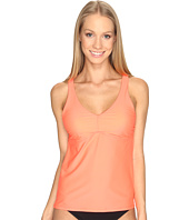 Speedo - Strappy Tankini Top