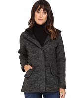 Steve Madden - High-Low Sweater Coat