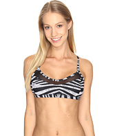Speedo - Mesh Top with Rings