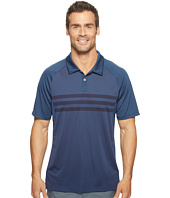 adidas Golf - Climacool 3-Stripes Competition Polo