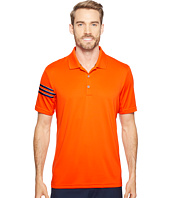 adidas Golf - CLIMACOOL® 3-Stripes Polo