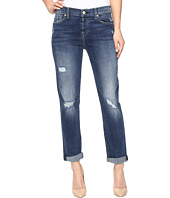 7 For All Mankind - Josefina w/ Destroy in High Street 2