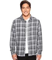Hurley - Porter Long Sleeve Flannel