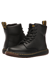 Dr. Martens Kid's Collection - Malky Lace Boot (Little Kid/Big Kid)
