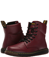 Dr. Martens Kid's Collection - Malky Lace Boot (Big Kid)
