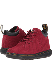 Dr. Martens Kid's Collection - Parker 5-Eye Lace-Up Monkey Bootie (Toddler)