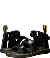 Dr. Martens Kid's Collection - Marabel Chunky Strap Sandal (Little Kid/Big Kid)