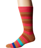 Paul Smith - Mel Stripe Sock