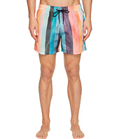 Paul Smith - Short Classic Striped Swimsuit