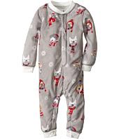 P.J. Salvage Kids - Polar Fleece Romper (Infant)