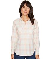 Levi's® Womens - Workwear Long Sleeve Boyfriend Shirt