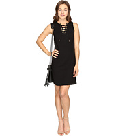 kensie - Quilted Braids Dress KSDK7483