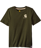 Carhartt Kids - Made for the Outdoors Tee (Big Kids)