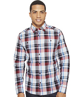 Spyder - Crucial Long Sleeve Button Down Shirt