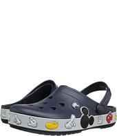 Crocs - Crocband Mickey Clog