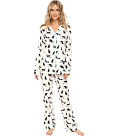 BedHead - Long Sleeve Classic Pajama Set