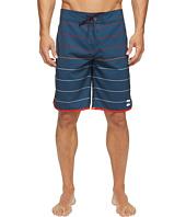 Billabong - 73 X Stripe Boardshorts