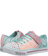 SKECHERS KIDS - Twinkle Toes - Sparkle Glitz 10710L Lights (Little Kid/Big Kid)