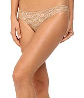 Versace - Lace Slip-On Panty