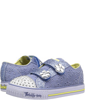 SKECHERS KIDS - Twinkle Toes - Shuffles 10724N Lights (Toddler/Little Kid)