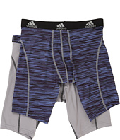 adidas - Sport Performance Climalite Graphic 2-Pack Midway