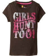 Carhartt Kids - Hunt Too Tee (Little Kids)