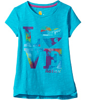 Carhartt Kids - Love Nature Slub Tee (Little Kids)
