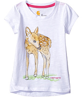 Carhartt Kids - Watercolor Deer Tee (Toddler)