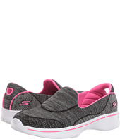 SKECHERS KIDS - Go Walk 4 81136L (Little Kid/Big Kid)