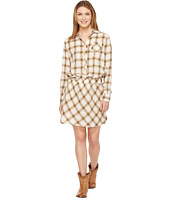Stetson - 0900 Lite Weight Plaid Western Blouse Dress