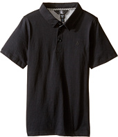 Volcom Kids - Wowzer Polo Top (Toddler/Little Kids)
