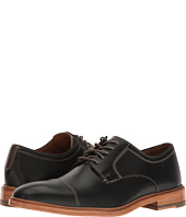 Johnston & Murphy - Campbell Cap Toe