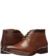Johnston & Murphy - Garner Cap Toe Boot