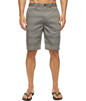 Billabong - Carter Stretch Stripe Walkshorts
