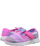 SKECHERS KIDS - Go Walk 81129N (Toddler/Little Kid)
