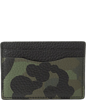 COACH - Wild Beast Card Case Box Set