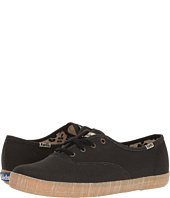 Keds - Champion Burlap Foxing