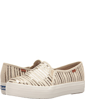 Keds - Triple Decker Sequin Stripe