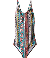 Billabong Kids - Hippy Ditsy One-Piece (Little Kids/Big Kids)