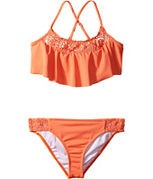 Billabong Kids - Just Beachy Flutter Set (Little Kids/Big Kids)