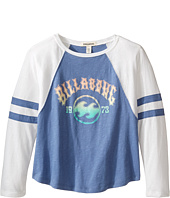 Billabong Kids - Look Around Long Sleeve Tee (Little Kids/Big Kids)