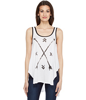 Roper - 0860 Lite Weight Jersey Swing Tank Top